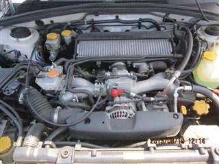 Мотор бачка омывателя Subaru Forester Новосибирск