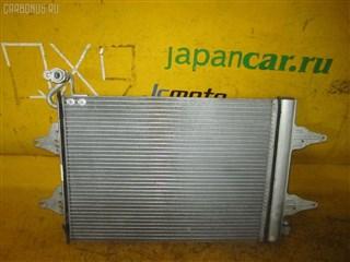Радиатор кондиционера Volkswagen Polo Владивосток