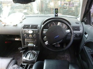 Пружина Ford Mondeo Новосибирск