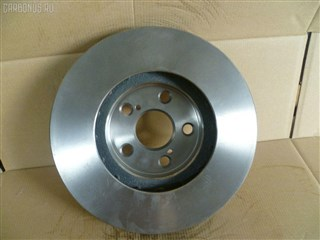 Тормозной диск Toyota Curren Уссурийск