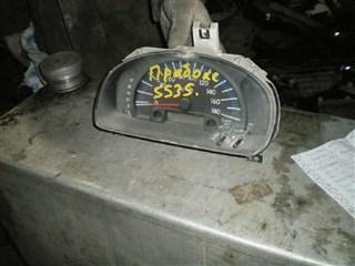 Панель приборов Toyota Probox Владивосток