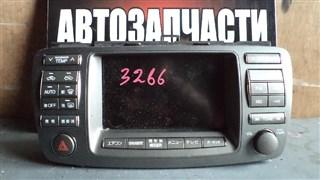 Блок управления климат-контролем Toyota Brevis Хабаровск