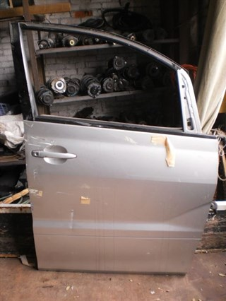 Дверь Toyota Alphard Hybrid Владивосток