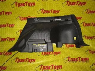 Обшивка багажника Toyota Wish Уссурийск