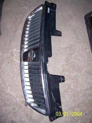 Решетка радиатора Nissan Bluebird Sylphy Владивосток
