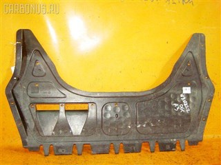Защита двигателя Volkswagen Golf Plus Владивосток