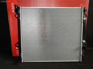 Радиатор основной Lexus GX470 Владивосток