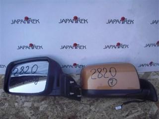 Зеркало Nissan Lafesta Владивосток