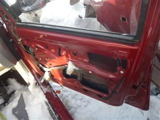 Дверь Renault Symbol Иркутск