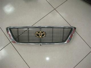 Решетка радиатора Toyota Avalon Иркутск