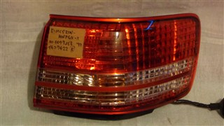Стоп-сигнал Toyota Mark II Wagon Qualis Комсомольск-на-Амуре