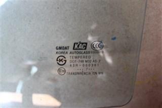 Стекло двери Hyundai Accent Бердск