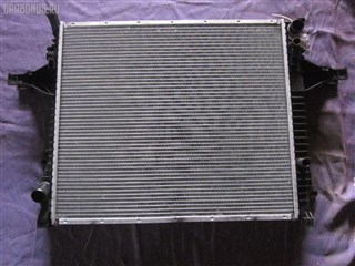Радиатор основной Volvo Xc90 Владивосток