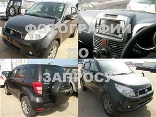 Ремень безопасности Toyota Rush Владивосток