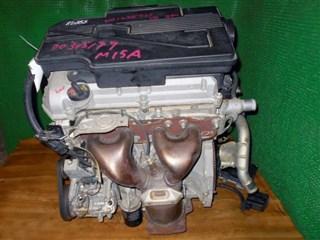 Двигатель Suzuki SX4 Новосибирск
