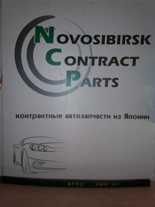 Жесткость бампера Toyota Corona Premio Новосибирск