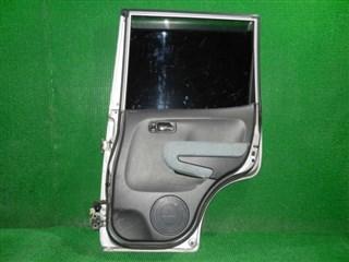 Обшивка дверей Honda Capa Новосибирск