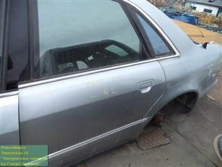 Дверь Audi A8 Новосибирск