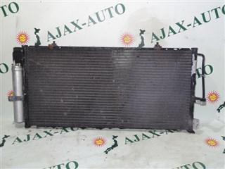 Радиатор кондиционера Subaru Impreza WRX Владивосток