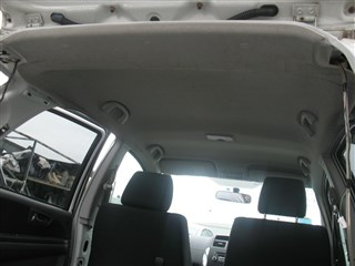 Обшивка потолка Suzuki SX4 Владивосток