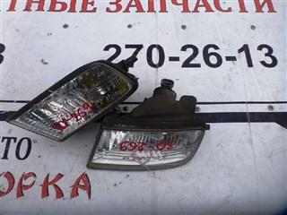 Туманка Toyota Crown Athlete Владивосток