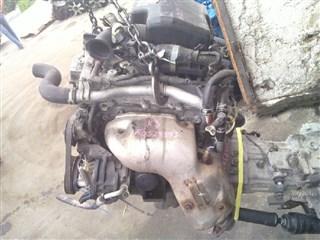 Двигатель Toyota Cami Владивосток