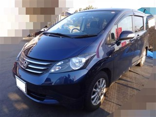 Крыло Honda Freed Владивосток
