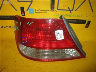 Стоп-сигнал Honda Avancier Новосибирск