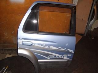 Дверь Toyota Surf Владивосток