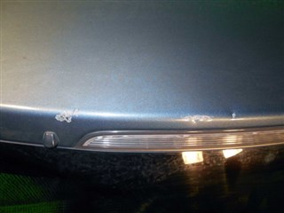 Дверь задняя Mazda Verisa Новосибирск