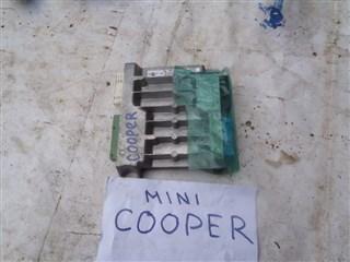 Блок реле Mini Cooper Владивосток