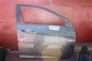 Дверь Hyundai Solaris Бердск