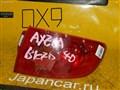 Стоп-сигнал для Mazda Axela Sport