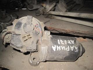 Мотор дворников Toyota Carina Новосибирск