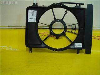 Диффузор радиатора Toyota Belta Владивосток