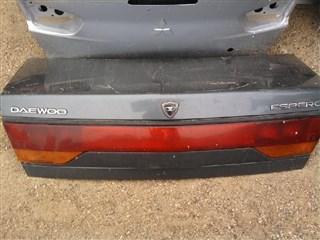 Крышка багажника Daewoo Espero Краснодар