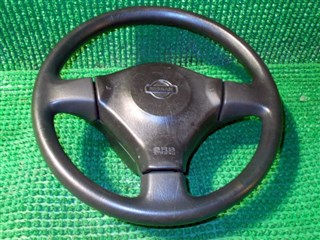 Руль с airbag Nissan Primera Camino Wagon Новосибирск