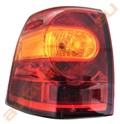 Стоп-сигнал для Toyota Land Cruiser 200