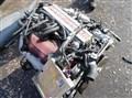 Двигатель для Nissan Fairlady