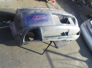 Бампер Mazda RX-8 Владивосток