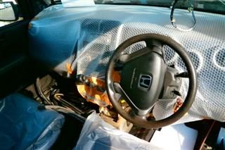 Блок подрулевых переключателей Honda Element Владивосток