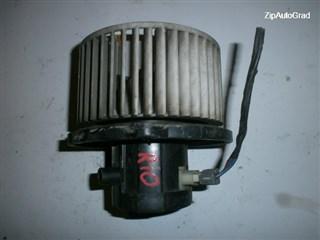 Мотор печки KIA Rio Москва