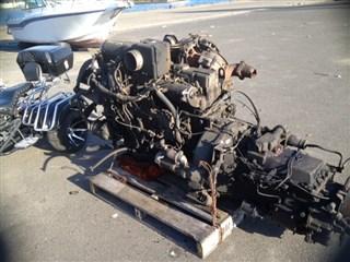 Двигатель Nissan UD Владивосток