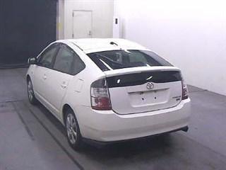 Дверь Toyota Prius Уссурийск
