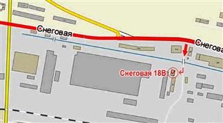 Лонжерон Daihatsu Be-go Владивосток