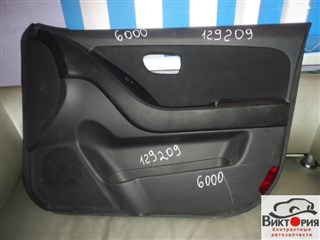 Обшивка дверей Hyundai Elantra Иркутск