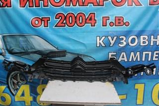Решетка радиатора Citroen C4 Бердск