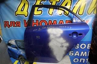 Дверь KIA Cerato Бердск