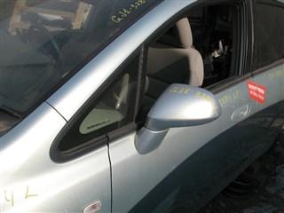 Форточка кузова Honda Airwave Владивосток