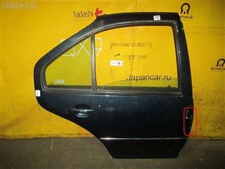 Дверь Volkswagen Jetta Владивосток